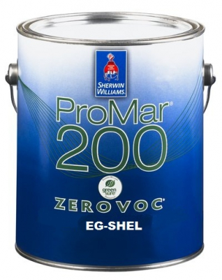 Краска для стен ProMar 200 Interior Latex Eg-Shel