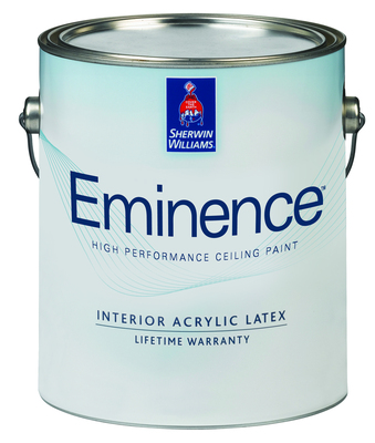 Краска для потолков Eminence High Performance Ceiling Paint