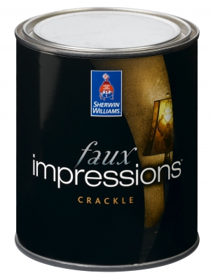Лак кракелюр faux impressions Crackle