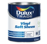 Dulux Vinyl Soft Sheen