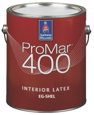 Краска для стен ProMar 400 Interior Latex Eg-Shel