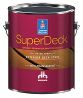 SUPERDECK EXTERIOR OIL-BASED