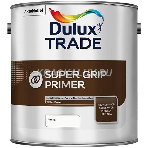 Dulux Super Grip Primer / Супер Грип Праймер Краска-грунтовка